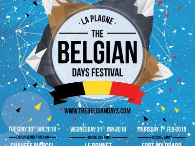 AFFICHE_A3_BELGIAN-DAYS-2018